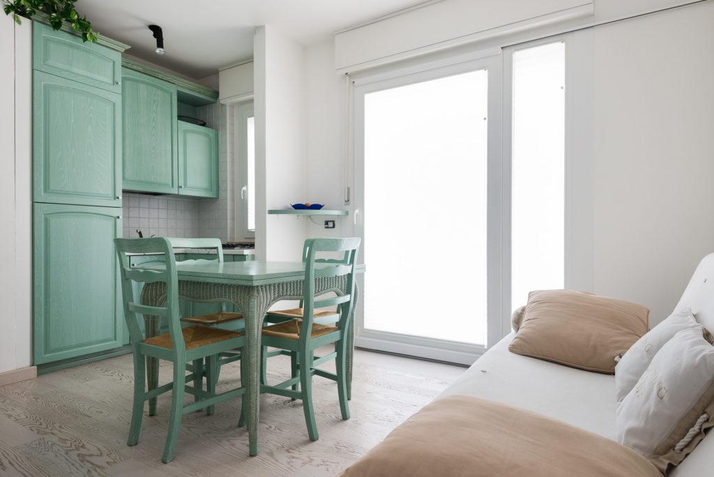 vendita appartamento frontemarea lignano sabbiadoro