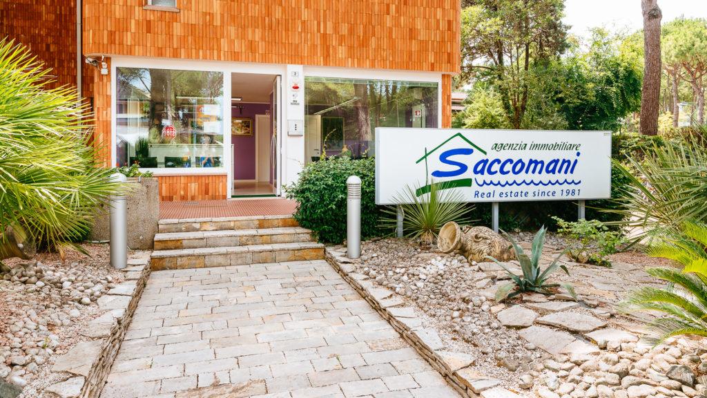 Agenzia Saccomani   Agenzia Immobiliare Lignano Sabbiadoro